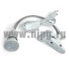 УФ-лампа 395нм, 38LED, 3Вт, 220В